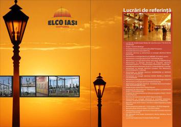 brosura ELCO preview